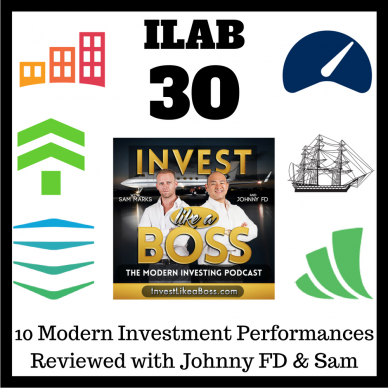 10 Modern Investment Performances Reviewed with Johnny & Sam Fundrise Vanguard Peerstreet Forex Betterment