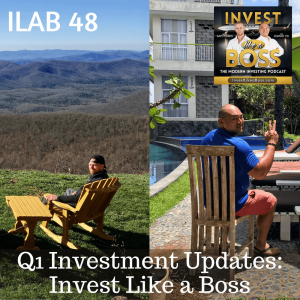 Q1 Investment Updates: Invest Like a Boss Wealthfront Vanguard Peer to Peer Lending, Facebook Stock, Tesla Stock