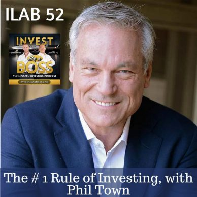The # 1 Rule of Investing Phil Town