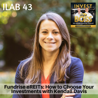 Fundrise eREITs: How to Choose Your Investments with Kendall Davis