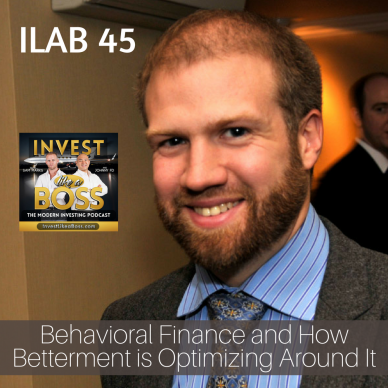 Behavioral Finance and How Betterment is Optimizing Around It